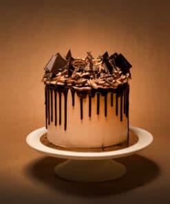 Amerikansk Tårta